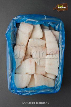 Fagyasztott tészták