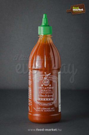 Csípős chili szószok